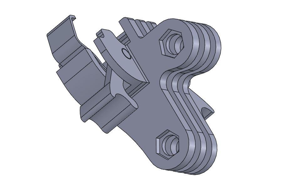 Mechanical CAD Mechanism Design